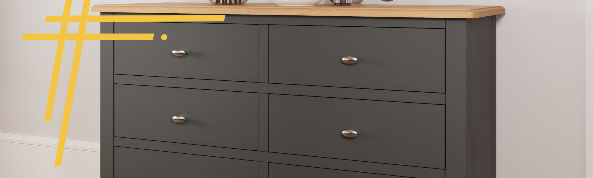 Browse Our Chests Of Drawers